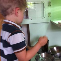 MasterChef in action . Wooden Play Kitchen, Diy Kitchen, Action, Life, Wooden Toy Kitchen, Group Action, American Cuisine