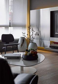Urban Style HongKong Taiwan Interior Design Review