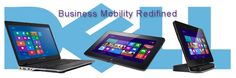 If you are looking for business mobility devices then take a look at the Latitude collection. Great deals too.