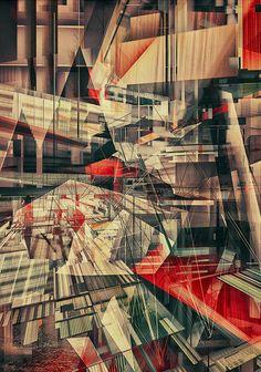 Atelier Olschinsky 'Constructivism'   mashKULTURE