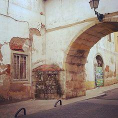 Tomar, Portugal.