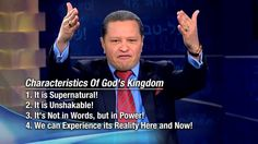 How To Live in Supernatural Life - Guilermo Maldonado with Sid Roth