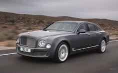 Bentley - Cars