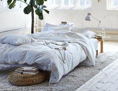 Comforters, Ikea, Blanket, Bedroom, Furniture, Home Decor, Creature Comforts, Quilts, Decoration Home