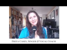 Secrets of a Beautiful Singing Voice - Practical Application - YouTube