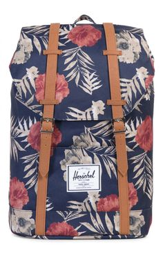 c9d08a15499 341 Best Herschel images   Brown backpacks, Herschel heritage ...