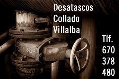En Desatascos Collado Villalba uno de nuestros objetivos es ser lo más transparentes y cercanos posibles, porque sabemos por experiencia propia que el mundillo de la fontanería y la pocería se escapa a gran parte de la población.
