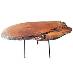 Mod Slab Table Cherry, $1,000, now featured on Fab.