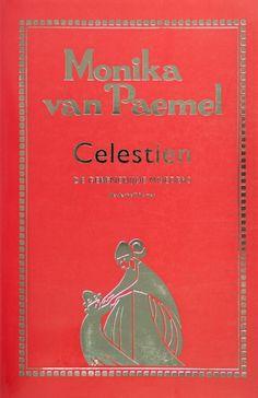 Celestien - Monika van Paemel