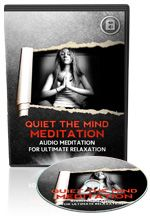 Quiet The Mind Audio #Meditation For Ultimate #Relaxation!