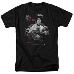 Bruce Lee: The Dragon T-Shirt