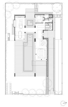 Galería de Villa C / Gal Marom Arquitectos - 14