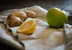 Torkkuja & Nokkosia: Lempeä omenapiiraspirtelö // apple pie smoothie