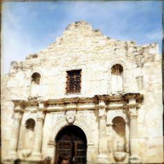 Alamo San Antonio Texas Landmark Historical Mission Don't Forget