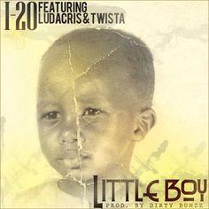 I-20 – Little Boy ft. Ludacris