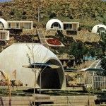 No Nails, No Lumber – Wallace Neff's Bubble Houses – Architecture Book