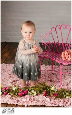 How sweet is she??? sioux falls area photography Sioux Falls portrait studio Child Professional Photography
