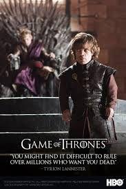 """Résultat de recherche d'images pour """"tyrion lannister quotes"""""""