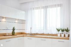 Kuchnia styl Nowoczesny - zdjęcie od Justyna Lewicka Design - Kuchnia - Styl…