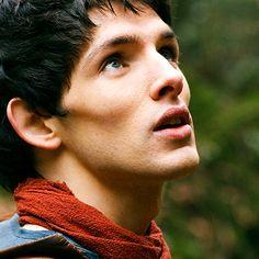 Merlin - merlin-on-bbc Photo