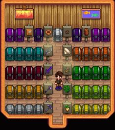 63 Best Stardew valley layout ideas images in 2019 | Stardew valley