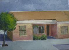 Casa de los Maestros (4F); Los Grupos, Fuerte del Rey   por Juan Al. Montoro