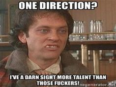 Why can`t I have an audition?