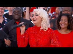 Meghan Linsey - Freeway Of Love - A Capitol Fourth - July 4, 2015 - YouTube