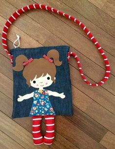 Beach bag for brown hair - Miaodress Creative Desig.- Beach bag for brown hair – Miaodress Creative Design – Handma Beach bag for brown hair – Miaodress Creative Design – Handma … - Sewing Crafts, Sewing Projects, Handmade Tags, Handmade Kids Bags, Handmade Dolls, Patchwork Bags, Fabric Bags, Girls Bags, Felt Crafts