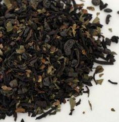 """""""Vanilla Mint Tea - Golden Moon Tea"""" by Sororiteasisters"""
