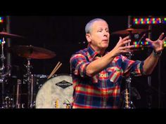 Louie Giglio-Fearless @ Passion 2012 (1080HQ)  Great for Highschool and College Kids