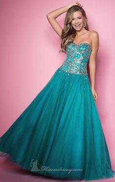 Alexia 5209 Dress - MissesDressy.com