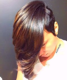 Fancy Hair Extensions To Really Transform Your Look – My Hair Extensions Short Sassy Haircuts, Stylish Haircuts, Short Hair Cuts, Short Hair Styles, Natural Hair Salons, Natural Hair Styles, Dope Hairstyles, Straight Hairstyles, Hip Hair