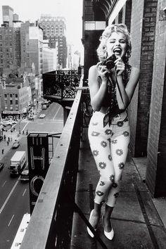Marliyn  Monroe <3
