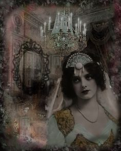 Ever After by Bohemiart.deviantart.com on @deviantART