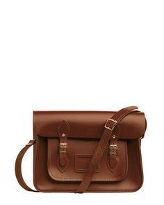 classic satchel||| Indiana Jones had a satchel haha!