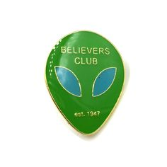 Pins & Patches :: Lapel Pins :: Believer's Club Lapel Pin
