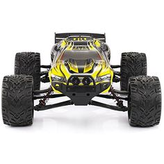 gptoys rc cars s912 luctan 33mph 1 12 scale electric monster hobby rh pinterest com