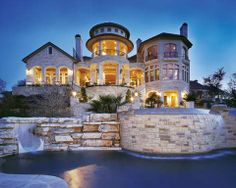 gorgeous dream home! <3