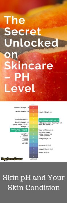 We have blamed several things why we suffer certain skin conditions, especially Acne but nobody has really told us about pH Level on skincare. Read More >> https://careonskin.com/secret-unlocked-on-skincare