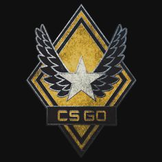 Counter Strike Victory Logo