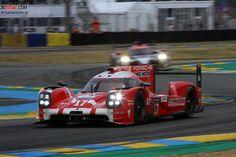 24 Stunden von Le Mans (Zoom), - Rennen13.06.2015, 22:31:40 - World Endurance Championship WEC bei Motorsport-Total.com