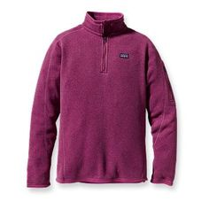 Patagonia Women's Better Sweater™ 1/4-Zip