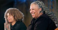 Toni Morrison and Angela Davis on Connecting for Progress