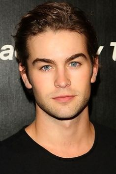 Chace Crawford - {Baby Blues} Chace's Eyes Whether His Eyes Are Crystal or Dark Blue, They Are Swoonworthy! Beautiful Men Faces, Beautiful Boys, Chace Crawford Shirtless, Nate Gossip Girl, Chance Crawford, Nate Archibald, Chuck Bass, Cute Actors, Attractive People