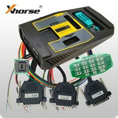VVDI-Prog VVDI Prog V4.7.4 Programmer Get Free BMW ISN Read Function and NEC, MPC, Infineon etc Chip  To more informations pls contact  WhatsApp/Wechat:+86-13538280570 Skype:fionalyy88@gmail.com Programming Tools, Key Programmer, Nintendo Consoles, Chips, Bmw, Beverages, Free, Potato Chip, Potato Chips