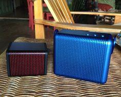 MiPow Boom mini Bluetooth Speaker Review   Gear Diary#.UWdxWZU1Dch.facebook