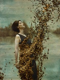 Brad Kunkle, my new artist obsession!