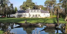 Case Study: Leviton Security & Automation in Luxury Home, Virginia Water, UK