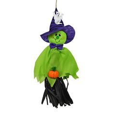 2Pcs Funny Ghost Halloween Decoration Iusun Festival Party Home Supplies Kids Joking Toys Gift >>> Be sure to check out this awesome product.(It is Amazon affiliate link) #happy